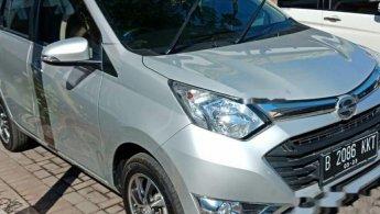 Jual Cepat Daihatsu Sigra R 2018