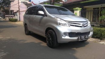 Mobil Daihatsu Xenia M STD 2014 dijual, Banten