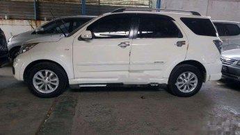Jual mobil Daihatsu Terios TX ADVENTURE 2013 murah di Banten