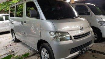 Jual mobil Daihatsu Gran Max D 2009 bekas di Banten