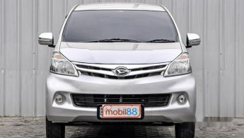 Jual Daihatsu Xenia X 2014 murah di Jawa Barat