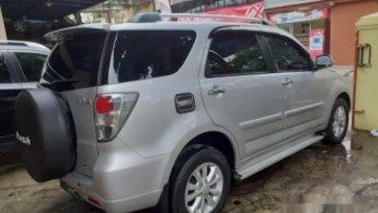 Jual mobil bekas murah Daihatsu Terios TX 2012 di Jawa Barat,