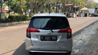 Jual mobil Daihatsu Sigra R 2016 bekas di DKI Jakarta