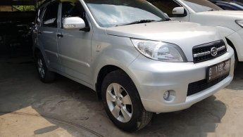 Dijual mobil bekas Daihatsu Terios TS EXTRA 2014, Banten