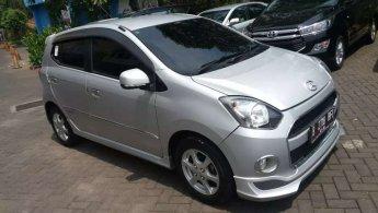Jual mobil Daihatsu Ayla X Elegant 2015 bekas di DKI Jakarta