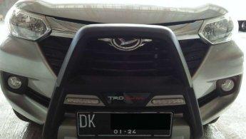 Daihatsu Xenia M 2017