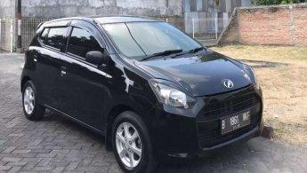 Mobil Daihatsu Ayla D+ 2015 dijual, Jawa Tengah