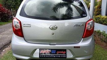 Jual Mobil Daihatsu Ayla M 2018