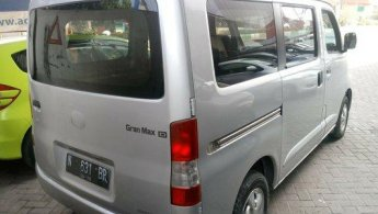Jual Cepat Daihatsu Gran Max D 2012 di Jawa Timur