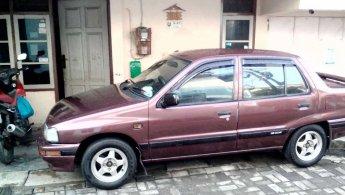 Jual Cepat Daihatsu Classy 1993