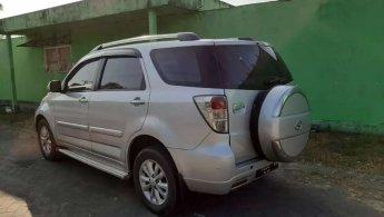 Mobil Daihatsu Terios TX 2012 dijual, Yogyakarta D.I.