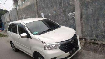 Dijual mobil bekas Daihatsu Xenia X STD 2017, Sumatra Utara