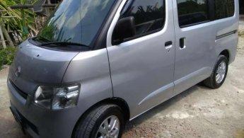 Daihatsu Gran Max D 2012