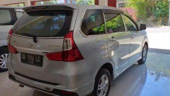 Mobil Daihatsu Xenia X 2017 dijual, Sulawesi Utara