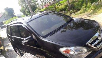 Mobil Daihatsu Xenia Xi 2009 dijual, Sumatra Barat