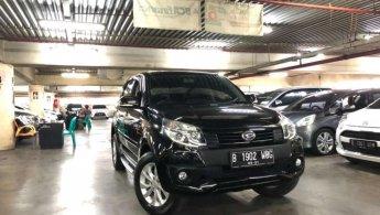 Mobil Daihatsu Terios X Extra 2016 terbaik di Yogyakarta D.I.Y
