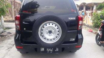 Jual Mobil Daihatsu Terios TS EXTRA 2010