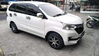 Mobil Daihatsu Xenia R STD 2016 dijual, Riau