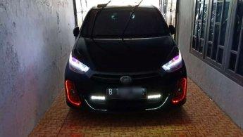 Mobil Daihatsu Sirion 2011 dijual, Lampung