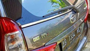 Mobil Daihatsu Xenia X 2018 dijual, Yogyakarta D.I.Y