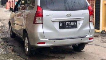 Mobil Daihatsu Xenia X Plus 2013 dijual, Lampung