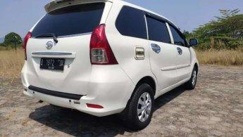 Mobil Daihatsu Xenia M 2015 bekas dijual, Lampung