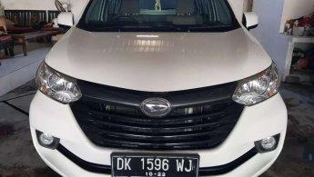 Mobil Daihatsu Xenia X 2017 terawat di Bali