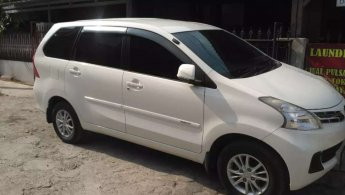 Jual mobil Daihatsu Xenia R 2015 terbaik di Lampung