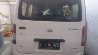 Jual cepat Daihatsu Gran Max D 2012 di Jakarta D.K.I.