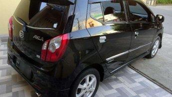Jual mobil Daihatsu Ayla X Elegant 2014 murah di Sulawesi Selatan