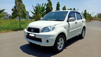 Jual Cepat Daihatsu Terios TS 2013 di Jawa Barat