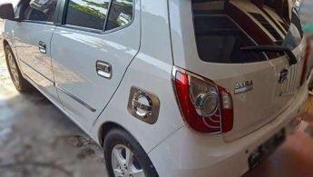 Jual mobil bekas Daihatsu Ayla X 2015, Lampung