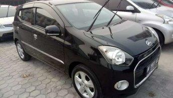 Mobil Daihatsu Ayla M 2017 dijual, Riau
