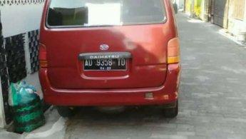 Jual Mobil Daihatsu Espass 1997