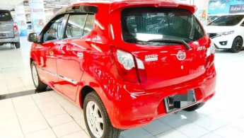 Dijual mobil bekas Daihatsu Ayla X 2015, Jawa Timur