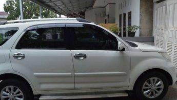 Mobil Daihatsu Terios TX 2013 diual, Riau