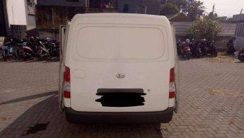 Jual Cepat Daihatsu Gran Max Blind Van 2012