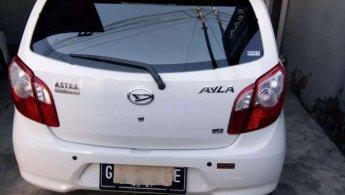 Mobil Daihatsu Ayla X 2016 dijual, Jawa Tengah