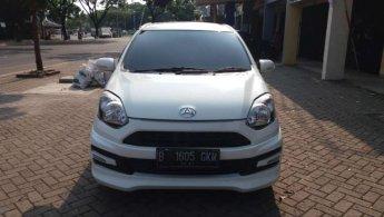 Jual mobil Daihatsu Ayla M Sporty 2015 bekas di Banten