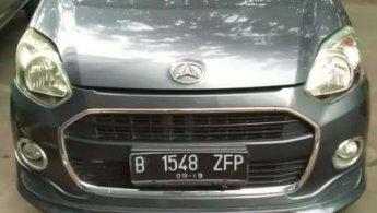 Jual Cepat Daihatsu Ayla X Elegant 2014 di Banten