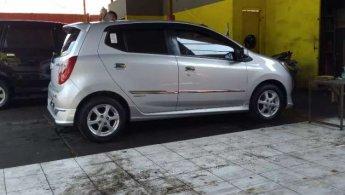 Mobil Daihatsu Ayla X Elegant 2016 dijual, Jawa Tengah