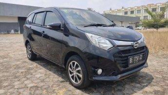 Mobil Daihatsu Sigra R 2018 dijual, Lampung