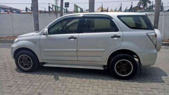 Jual Mobil Daihatsu Terios TS EXTRA 2013