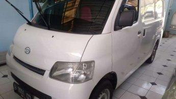 Jual mobil Daihatsu Gran Max Blind Van 2012 bekas di Jawa Tengah