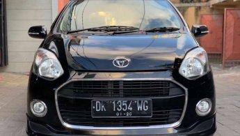 Mobil Daihatsu Ayla M 2014 dijual, Bali