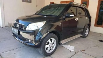 Jual mobil bekas Daihatsu Terios TX 2008 dengan harga murah di Yogyakarta D.I.Y