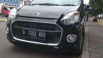 Jual mobil Daihatsu Ayla X 2016 bekas di Jawa Barat