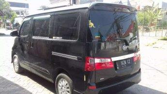 Jual Cepat Daihatsu Luxio X 2012 di Jawa Timur