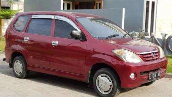 Jual mobil Daihatsu Xenia Li 2006 bekas di Jawa Timur