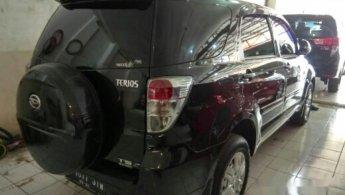 Jual Cepat Daihatsu Terios TS EXTRA 2013